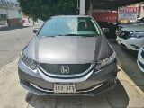 Foto Honda Civic Sedan 2015