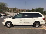 Foto Chrysler Town and Country Limited SLP