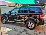 Foto Ford Escape 2012 XLS 2.0 Manual 5 Velocidades....