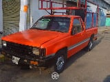 Foto Mitsubishi pick-up 1988