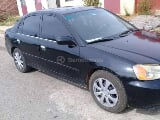 Foto Honda Civic 2001