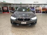 Foto BMW 320i luxury 2015