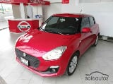 Foto Suzuki swift 2018