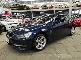 Foto Bmw 325 ci coupe 2011