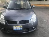 Foto Suzuki Swift 2009