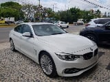 Foto BMW 428 Gran Coupe 2016