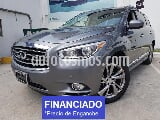 Foto 2016 Infiniti QX60 3.5 Perfection