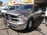Foto Dodge Ram 2500 Pick Up 2009