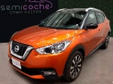 Foto Nissan Kicks Exclusive 2018