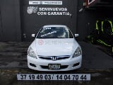 Foto Honda Accord 2006