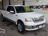 Foto Lincoln mark_lt 2008
