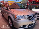 Foto Chrysler town_&_country 2013