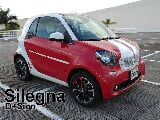 Foto Smart Fortwo Impecable Re-estrena Incluye 1...