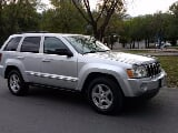 Foto Jeep Grand Cherokee 5p Limited 4x2 V8 aut Power...