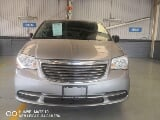 Foto Chrysler Town Country 2016