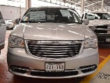 Foto Chrysler Town & Country 2012