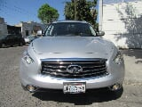 Foto Infiniti Qx70 2014 Seduction At Piel Q/c 4wd