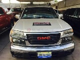 Foto GMC Canyon 2009