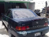 Foto Toyota Camry aut