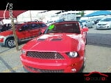 Foto Ford mustang 2008