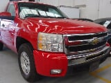 Foto Chevrolet Chevy Pick Up 2010