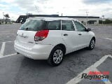 Foto Toyota Matrix 2007 4 cil manual americano
