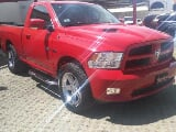 Foto Dodge Ram 2500 Pick Up 2012