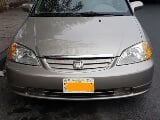 Foto Honda Civic 2002
