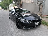 Foto Bmw Serie 4 2.0 430ia Coupe Sport Line At 2017