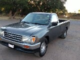 Foto Toyota Pick up