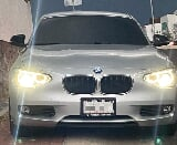 Foto Bmw Serie 1 1.6 3p 118i Urban Line At 2015