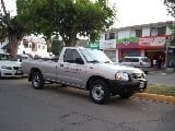 Foto Nissan pick up 2011