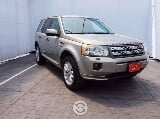 Foto Land Rover 2011