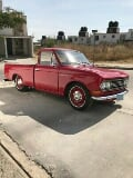 Foto Vendo Camioneta pick up datsun 67