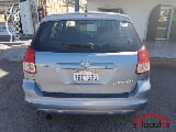 Foto Toyota matrix 2004