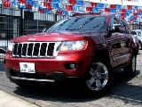 Foto Jeep Grand Cherokee Limited 2012