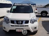 Foto Nissan Xtrail Advance 2014 Blanco 2014