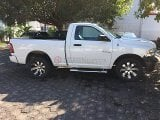 Foto Dodge Ram 1500 Pick Up 2012