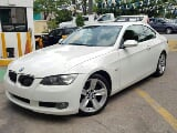 Foto Bmw 325 ci coupe 2009