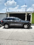 Foto Jeep Grand Cherokee Limited, 2011