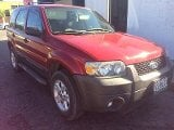Foto Remato ford escape 4 cil urge