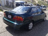 Foto 2000 honda civic