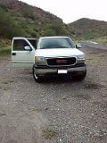 Foto Pick up 4x4 gmc sierra 2009