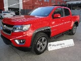 Foto Chevrolet Colorado 2017