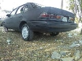 Foto Ford Topaz estandar