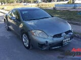 Foto Mitsubishi Eclipse 2007 4 cil manual mexicano