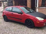 Foto Ford Focus RS 2002