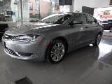 Foto Chrysler 200 2015