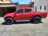 Foto Pick up 2009 Mitsubishi L 200, Diesel