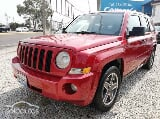 Foto Jeep patriot 2009